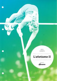 ESO - L'ATLETISME II (CAT)