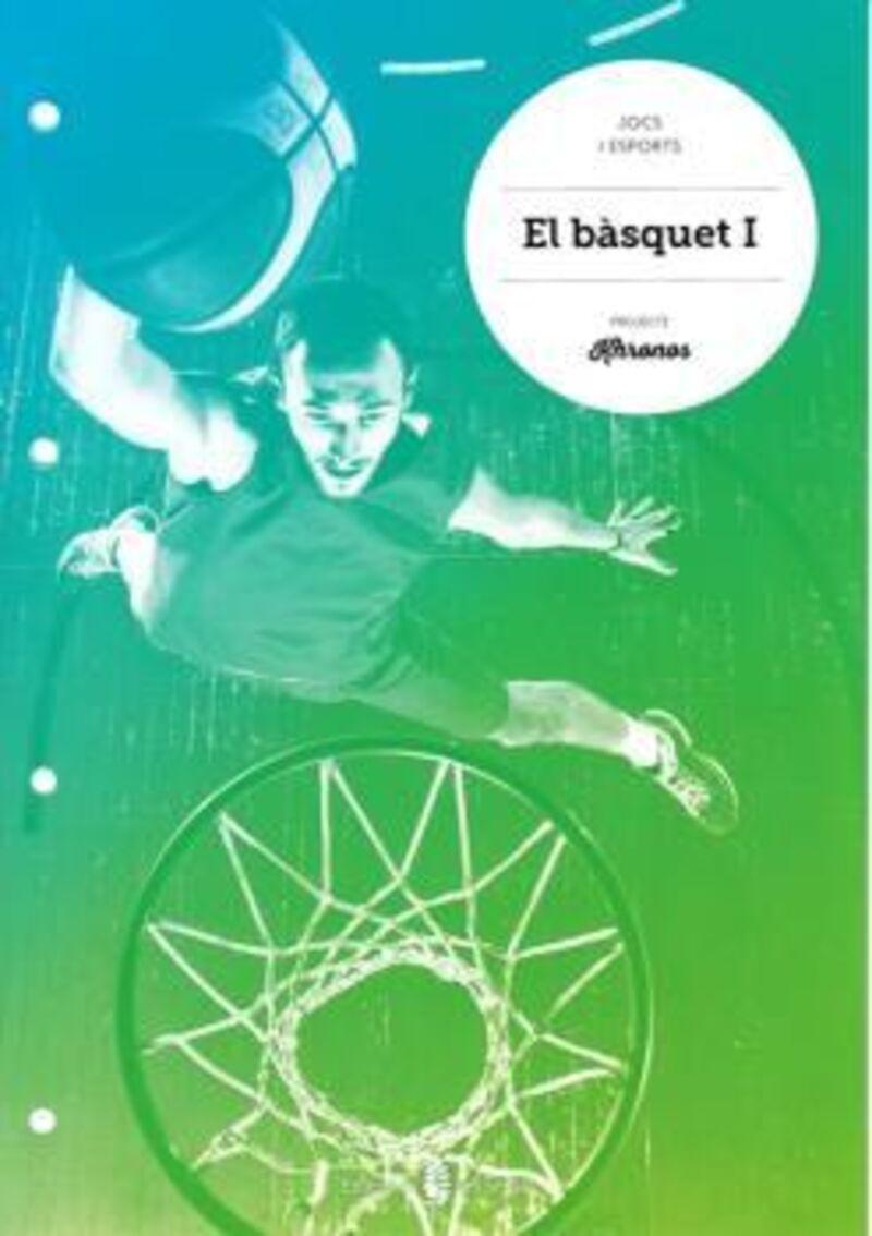 ESO - EL BASQUET I (CAT)