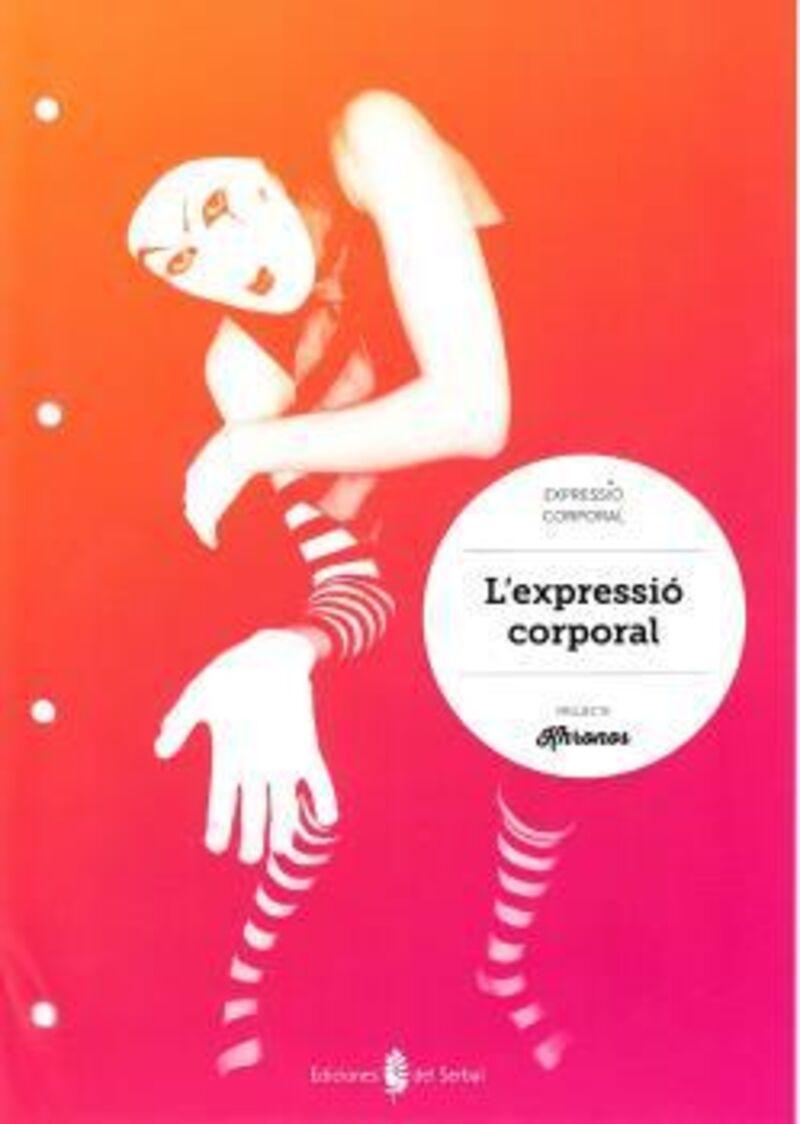 ESO - L'EXPRESSIO CORPORAL (CAT)