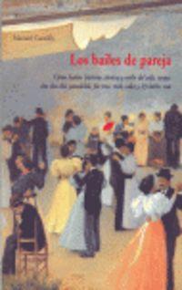 Los bailes de pareja - Manuel Castello