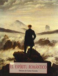 ESPIRITU ROMANTICO, EL