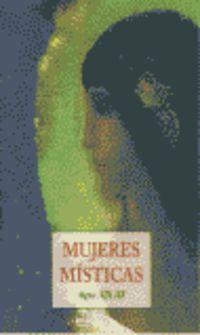 Mujeres Misticas - Siglos Xix-Xx - Francesc Gutierrez / Thierryr Gosset / Thier Gosset