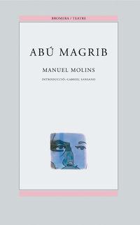 Abu Magrib - Manuel Molins
