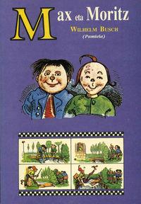 max eta moritz - Wilhelm Busch