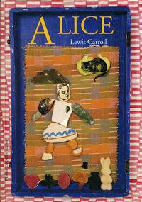 alice - Lewis Carroll