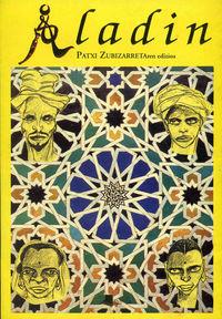 aladin - Patxi Zubizarreta (ed. )