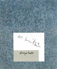 Oteiza Y La Arquitectura (caja Metalica) - Jorge Oteiza