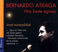 HITZ BESTE EGINEZ. IRRATI MINTZALDIAK (CD)