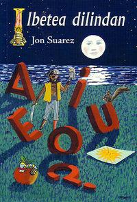 ilbetea dilindan - Jon Suarez