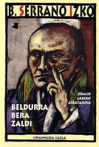 BELDURRA BERA ZALDI