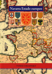 NAVARRA ESTADO EUROPEO