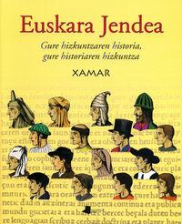 Euskara Jendea - Juan Carlos Etxegoien (xamar)