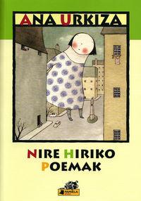NIRE HIRIKO POEMAK