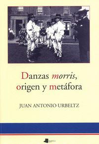 DANZAS MORRIS, ORIGEN Y METAFORA