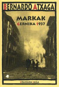 MARKAK - GERNIKA 1937