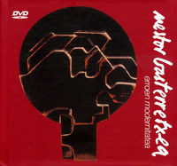 (cd+lib) Erroen Modernitatea - Nestor Basterretxea - Jose Angel Irigaray
