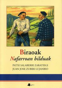 BIRAOAK - NAFARROAN BILDUAK