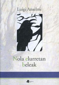 NOLA ELURRETAN BELEAK