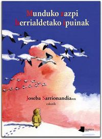 Munduko Zazpi Herrialdetako Ipuinak - Joseba Sarrionandia
