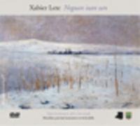 (dvd+lib) Neguan Izan Zen - Xabier Lete - Xabier Lete Bergarretxe