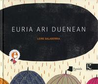 Euria Ari Duenean - Leire Salaberria