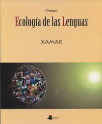 OREKAN - ECOLOGIA DE LAS LENGUAS