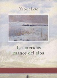 ATERIDAS MANOS DEL ALBA, LAS