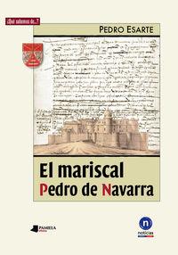 El mariscal pedro de navarra - Pedro Esarte