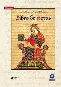 LIBRO DE LAS HORAS