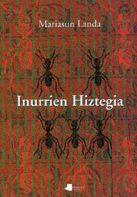 INURRIEN HIZTEGIA