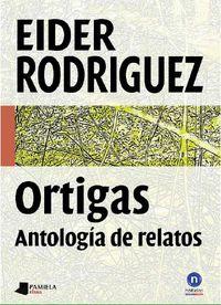 ORTIGAS - ANTOLOGIA DE RELATOS