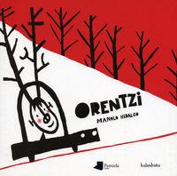 Orentzi - Manolo Hidalgo Gonzalez