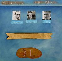 (dvd+lib) Lauaxeta / Lizardi / Lete - Anjel Lertxundi / Antton Valverde
