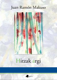 HITZAK ARGI