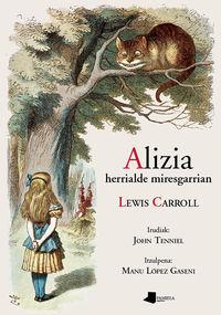 ALIZIA HERRIALDE MIRESGARRIAN