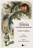 Alizia Herrialde Miresgarrian - Lewis Carroll