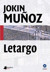 Letargo - Jokin Muñoz