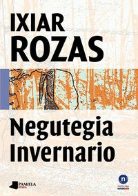 Negutegia - Invernario - Ixiar Rozas