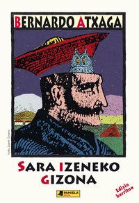 Sara Izeneko Gizona - Bernardo Atxaga
