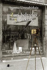 ZURI-BELTZEKO ARGAZKIAK
