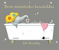 Bost Minutuko Lasaialdia - Jill Murphy