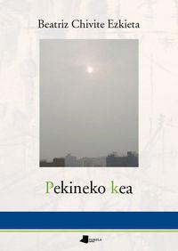 Pekineko Kea - Beatriz Chivite Ezkieta
