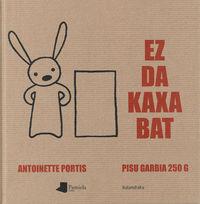 EZ DA KAXA BAT