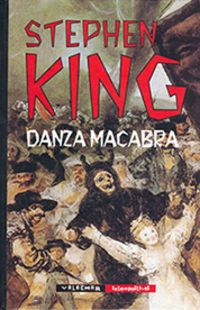 Danza Macabra - Sthephen King