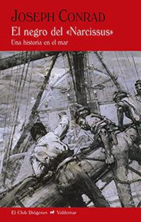 """NEGRO DEL """"NARCISSUS"""", EL - UNA HISTORIA EN EL MAR"""