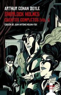 SHERLOCK HOLMES - CUENTOS COMPLETOS I