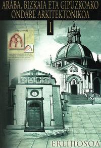 (cd-Rom) Ondare Arkitektonikoa I - Erlijiosoa -