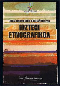 (CD-ROM) HIZTEGI ETNOGRAFIKOA