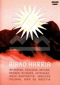 AIAKO HARRIA (+DVD) - KILOMETROAK 2006