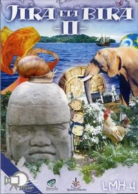 (DVD) LH 4 -JIRA ETA BIRA II - TXANELA